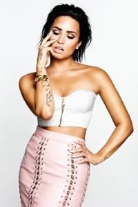 Demi Lovato entfolgt ihren Kollegen
