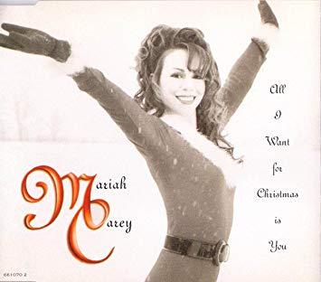Weihnachten: Mariah Carey zurueck in den US-Charts