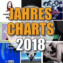 Hits 2018 - die Jahrescharts
