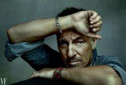 Bruce Springsteen kuendigt neue Musik und Tour fuer 2019 an