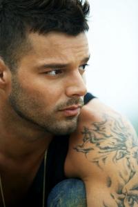 Ricky Martin spendet Haeuser fuer Hurrikan-Opfer