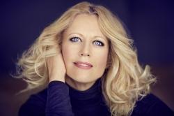 Barbara Schöneberger macht jetzt auch Radio