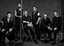 Rammstein sammelt 1 Milliarde Streams