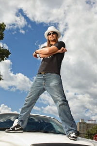 Kid Rock hat die Spendierhosen an