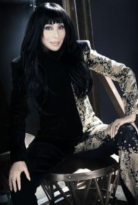 Cher kommt nach Deutschland
