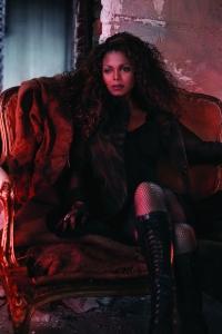 Janet Jackson wird verklagt