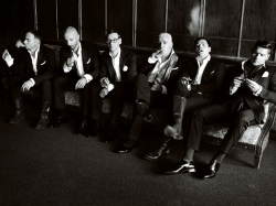 Rammstein: Album ist fertig