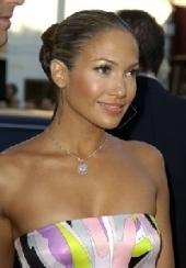 Jennifer Lopez hat sich in der Ehe sicher gefuehlt