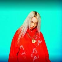 Billie Eilish erobert die Pop-Welt