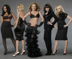 Spice Girls kuemmern sich nicht um Streaming-Zahlen