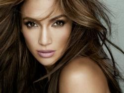 Jennifer Lopez bleibt immer ein Maedchen aus der Bronx