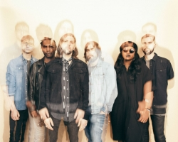 Welshly Arms ueber ihre Single 'Learn To Let Go'