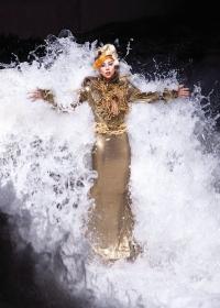 Lady Gaga:  'A Star Is Born' beeinflusst ihre künftige Musik