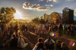 Studie: Die häufigsten Festival-Genres: Rock vorne mit dabei
