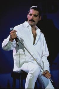 Freddie Mercury und Lady Diana feierten heimlich gemeinsam