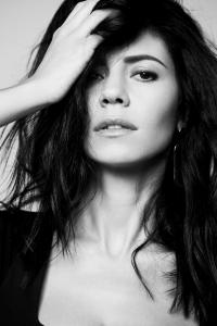 Marina ist wieder zurueck