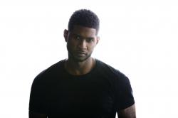 Usher und Rich The Kid: Bewaffneter ueberfall vor Tonstudio
