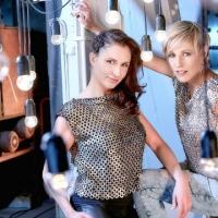 Anita & Alexandra Hofmann sind als Kinder in ein Energiefässchen gefallen