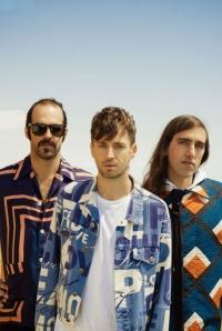 Crystal Fighters kündigen neue Musik an