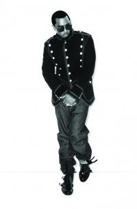 P. Diddy: Wachsfigur gekoepft