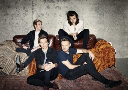 One Direction: Reunion vor Gericht?