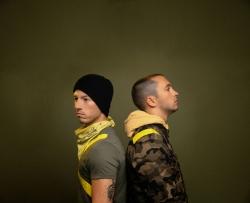 Twenty One Pilots: Neue Musik ist in der Mache