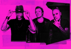 The Prodigy sagen alle Live-Shows ab
