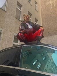 Deutsche Single-Charts: Shirin David bleibt an der Spitze