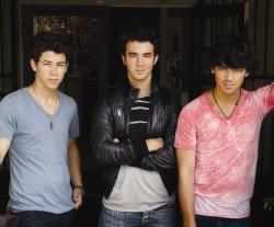 Jonas Brothers und ihr Boyband-Rekord