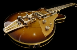 Gitarren-Pionier  Dick Dale ist tot