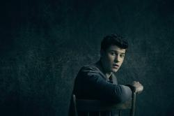 Shawn Mendes: Freizeit im Muenchener Hofbraeuhaus