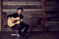 Johannes Oerding kuendigt neues Album an