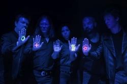Alphaville: 'Das neue Album hat den Arbeitstitel…'