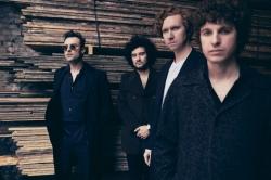The Kooks auf Tour: 5 Konzerte in Deutschland