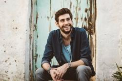 Alvaro Soler: Neue Musik kommt im Mai