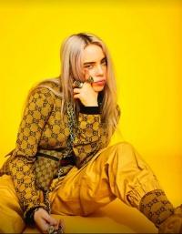 Billie Eilish: 'Meine Traeume sind ein bisschen wie ein Computerspiel'