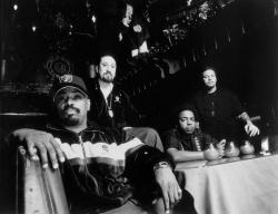 Cypress Hill bekommen 'Walk Of Fame'-Stern