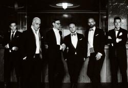 Deutsche Single-Charts: Vier Rapper und Rammstein