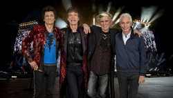 The Rolling Stones: Live-DVD ''Bridges to Bremen'' kommt