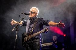Nik Kershaw: warum er überhaupt noch Konzerte gibt