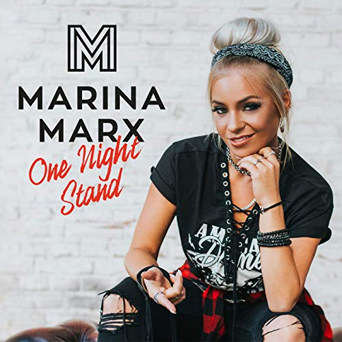 Marina Marx  knackt mit 'One Night Stand' die Millionmarke bei YouTube