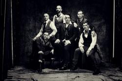 Rammstein: Neue Single 'Radio', eine Hommage an 'Kraftwerk'