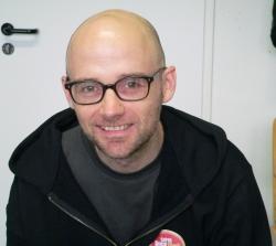 Moby: Biografie voller Drogen & Erbrochenem