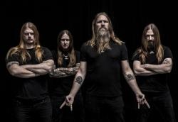Deutsche Album-Charts: Amon Amarth sichern sich die Eins