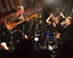 'The Police': Copeland haelt Band-Spielfilm fuer unmoeglich