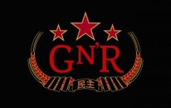 Guns N' Roses verklagen Brauerei
