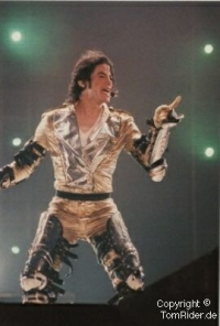 Michael Jackson: Er waere stolz auf seinen Sohn