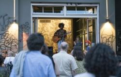 Fête de la Musique: im Juni in Berlin