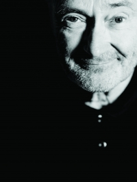Phil Collins liest am liebsten Biografien