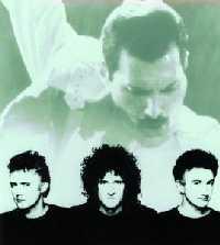 'Queen' haben keinen Cent an 'Bohemian Rhapsody' verdient